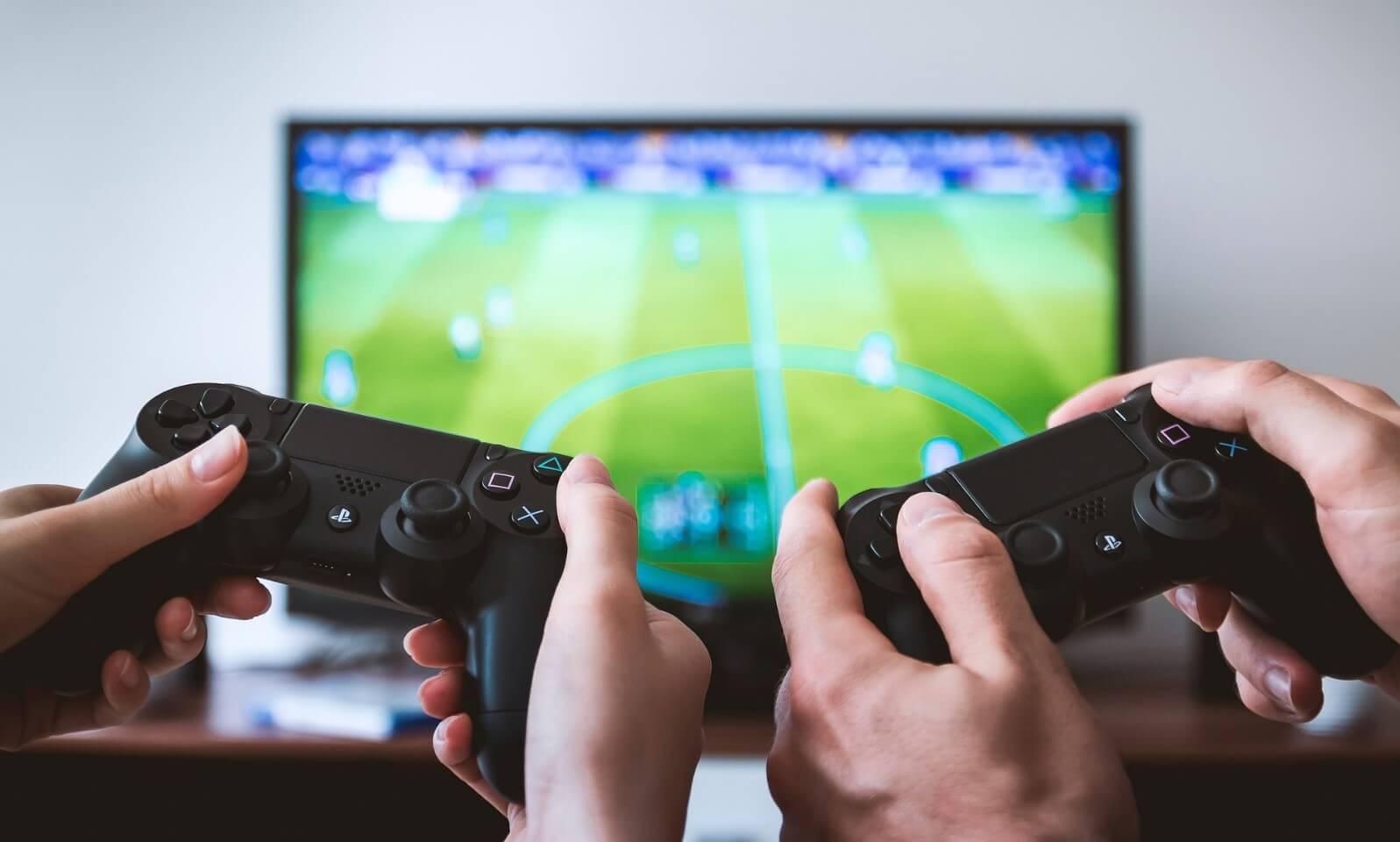 hospitalizado jugar videojuego fortnite-Digital de León