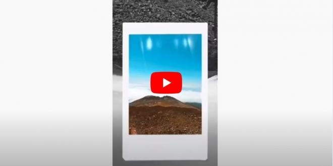 imagenes volcan de la palma erupcion-Digital de León
