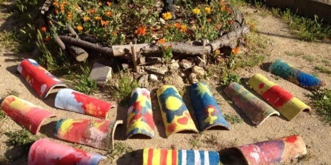 junta jardines huertos colegios-Digital de León