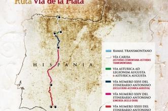 leon dia ruta de la plata 2021-Digital de León