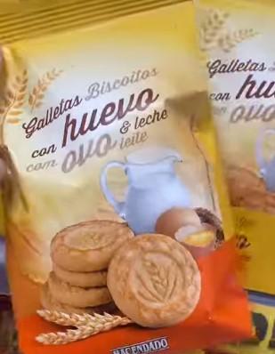 nuevas galletas mercadona-Digital de León