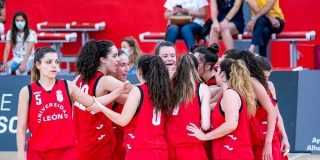 nuevo equipo femenino baloncesto leon-Digital de León