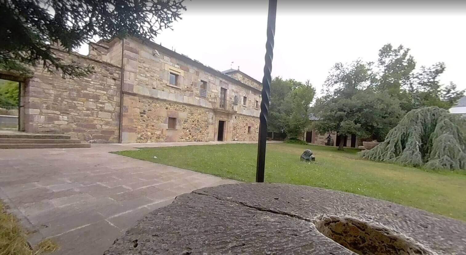 riolago de babia pueblo belleza- Digital de León