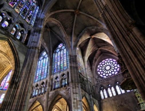 saber ganar catedral de leon-Digital de León