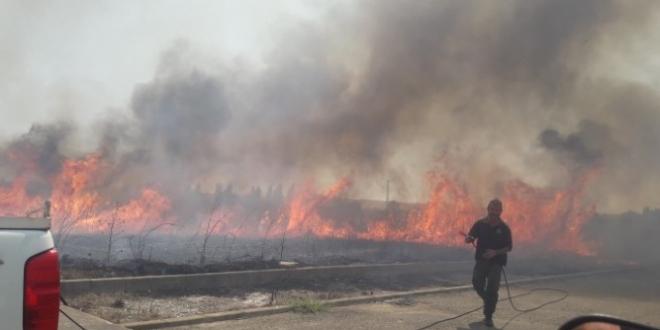 sahagun diputacion plan bomberos-Digital de León