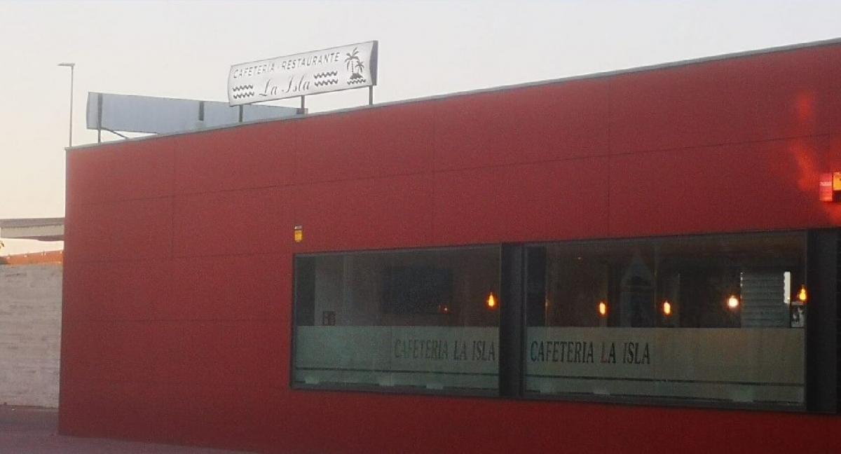 tanatorio de leon nueva cafeteria-Digital de León