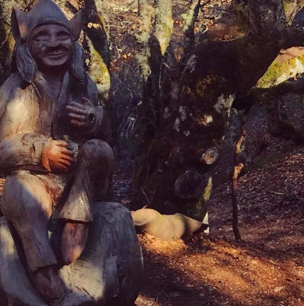 trasgu duende mitologia leonesa-Digital de León