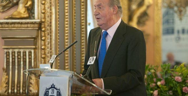 tribunal supremo rey emerito 4 delitos-Digital de León