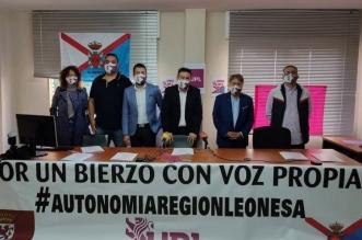 upl bierzo manueco promesas-Digital de León