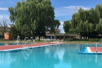 upl nuevo sistema piscinas leon-Digital de León