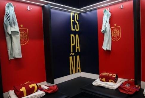 seleccion espanola primer puesto-Digital de León
