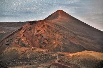 volcan erupcion terremoto la palma-Digital de León