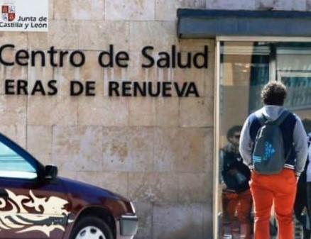 vuelven leon consultas medicas-Digital de León