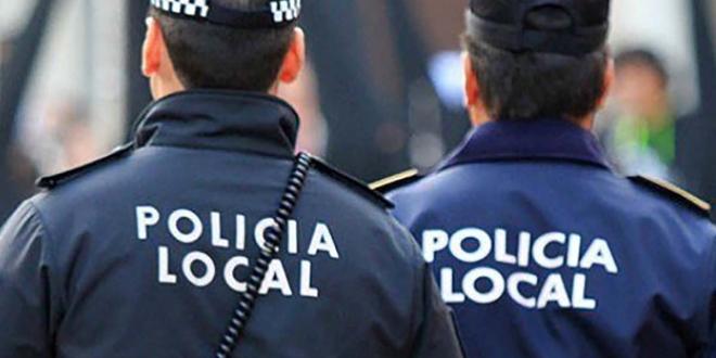 actuaciones de la policia leon-Digital de León