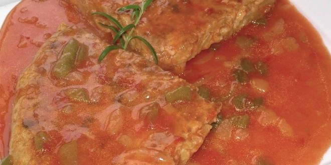 receta tortilla guisada leon-Digital de León