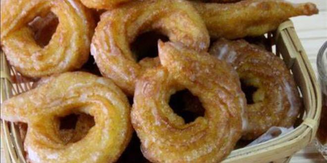 dulces tipicos de leon- Digital de León