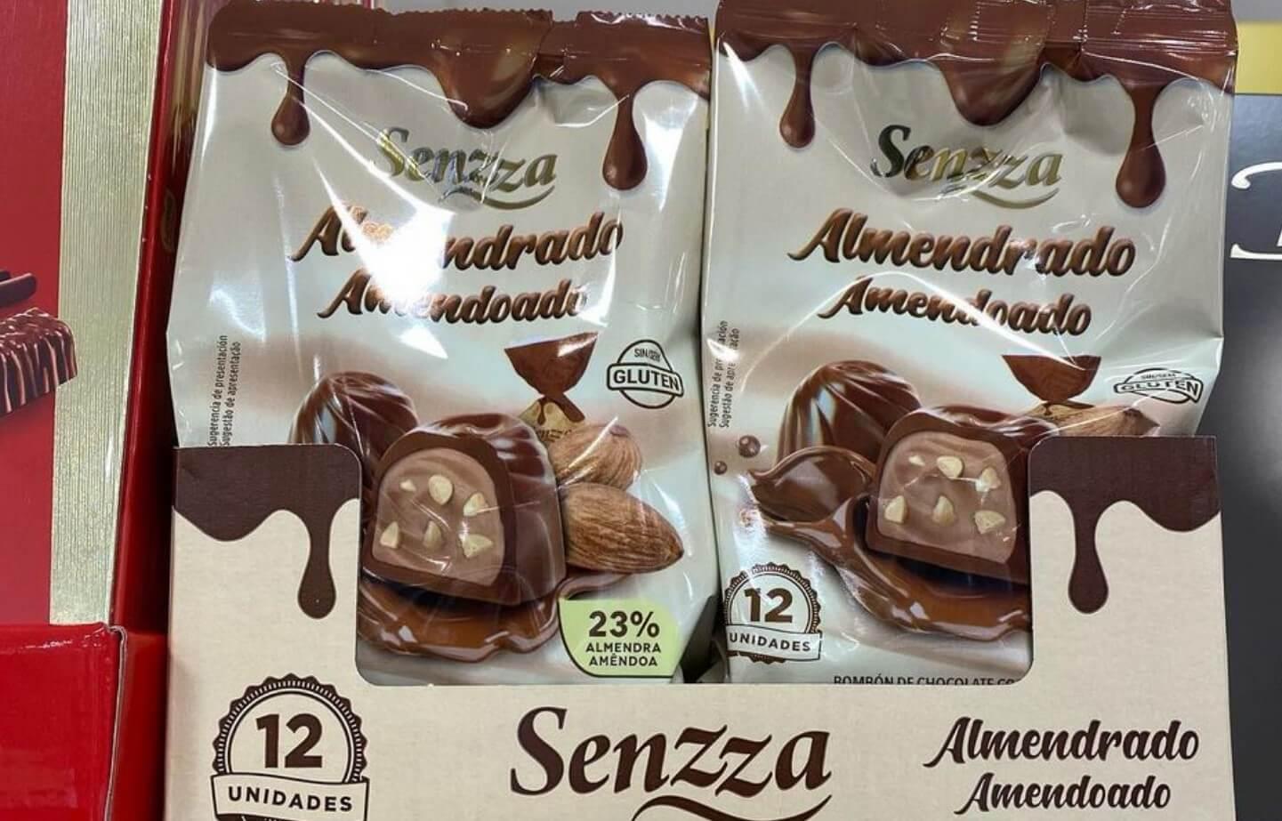 nuevo dulce de mercadona navidad- Digital de León