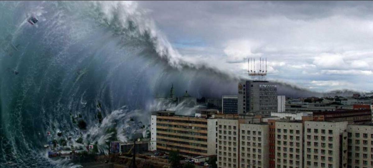 tsunami en canarias alerta- digital de León