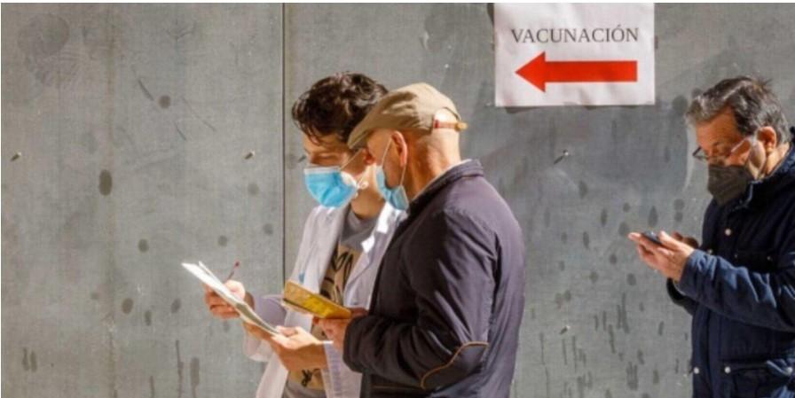 vacuna a los mayores de 70 octubre- Digital de León